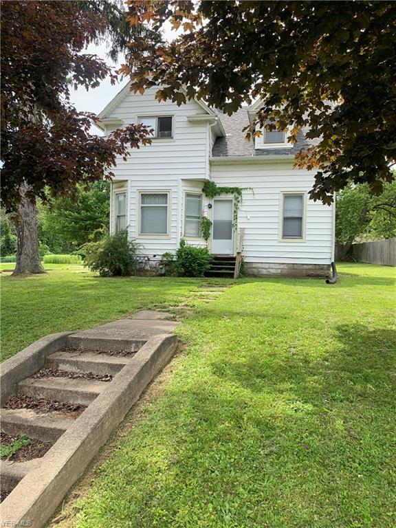 6617 Jefferson Road, Ashtabula, OH 44004 (MLS #4106515) :: RE/MAX Edge Realty
