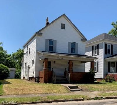 627 N 1st Street, Dennison, OH 44621 (MLS #4106516) :: RE/MAX Valley Real Estate