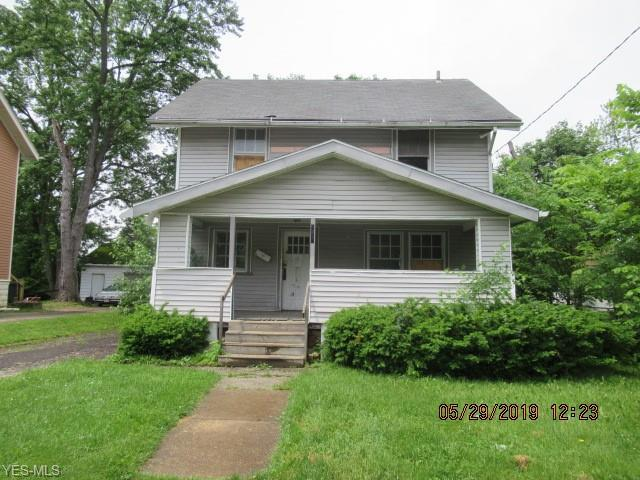 366 Bacon Avenue, Akron, OH 44320 (MLS #4106667) :: RE/MAX Edge Realty