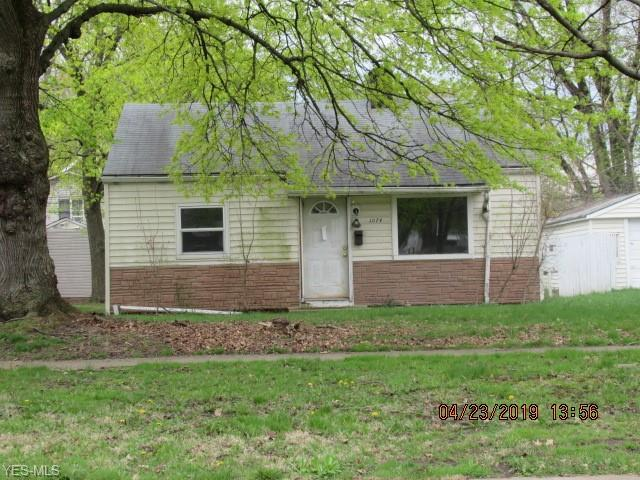 1074 Frederick Boulevard, Akron, OH 44320 (MLS #4106683) :: RE/MAX Edge Realty