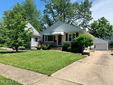 1949 20th Street, Cuyahoga Falls, OH 44223 (MLS #4107421) :: RE/MAX Edge Realty