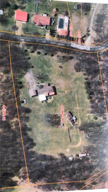 786 Rodgers Road, Chester, WV 26034 (MLS #4107697) :: RE/MAX Trends Realty