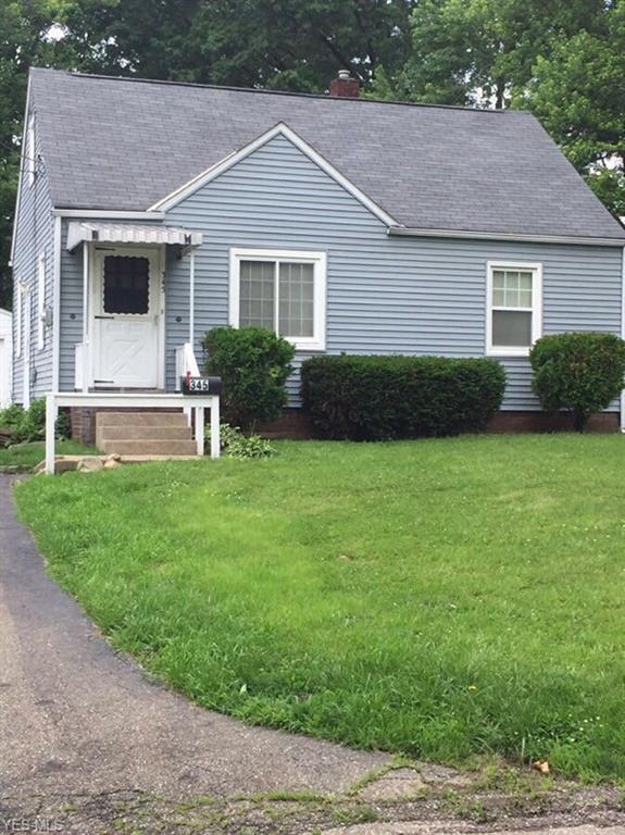 345 27th Street SE, Massillon, OH 44646 (MLS #4107698) :: Tammy Grogan and Associates at Cutler Real Estate