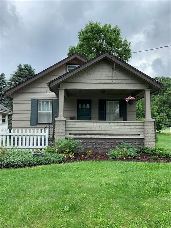 3306 Lenox Avenue, Youngstown, OH 44502 (MLS #4107707) :: The Crockett Team, Howard Hanna