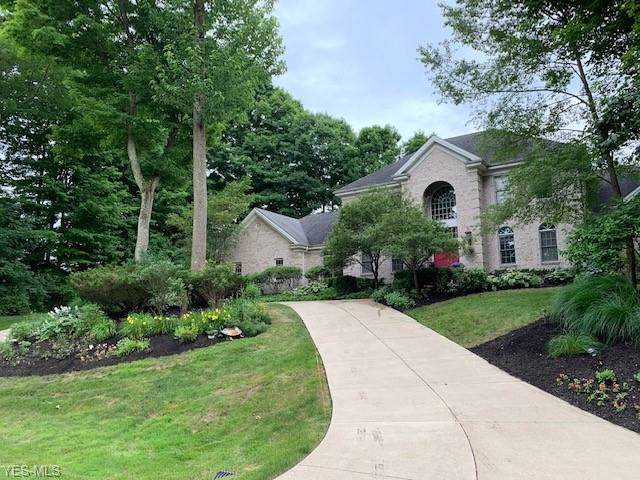 4618 Daylesford Drive, Akron, OH 44333 (MLS #4107846) :: The Crockett Team, Howard Hanna