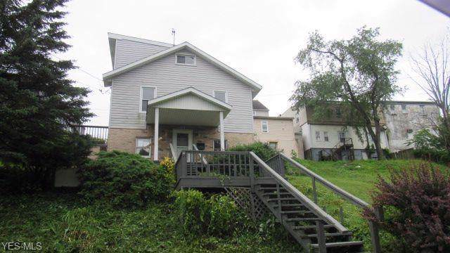 111 Wanda St, Weirton, WV 26062 (MLS #4107881) :: RE/MAX Trends Realty