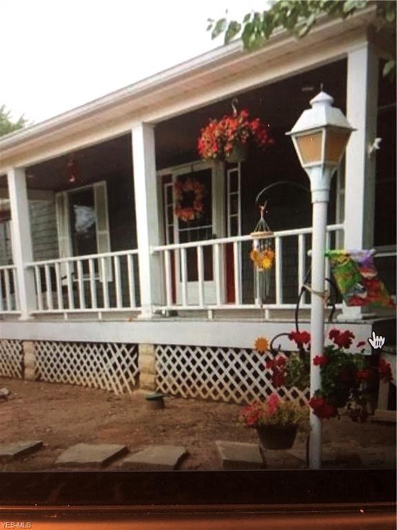 8 Michigan Avenue, Poland, OH 44514 (MLS #4108047) :: RE/MAX Valley Real Estate