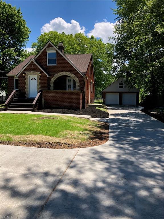11731 W Sprague Road, North Royalton, OH 44133 (MLS #4108226) :: RE/MAX Edge Realty