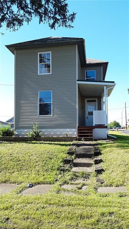858 Federal Avenue, Zanesville, OH 43701 (MLS #4108298) :: RE/MAX Edge Realty