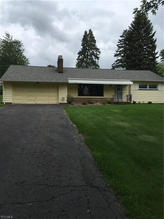 1362 Lorrell Avenue SW, North Canton, OH 44720 (MLS #4108327) :: Tammy Grogan and Associates at Cutler Real Estate