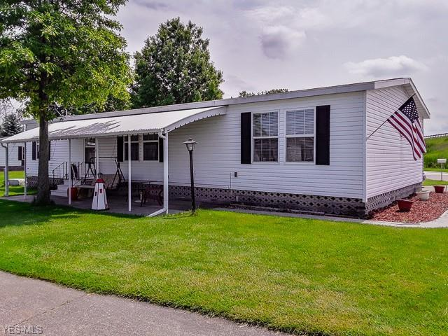 149 Gull Drive, Elyria, OH 44035 (MLS #4108339) :: RE/MAX Trends Realty