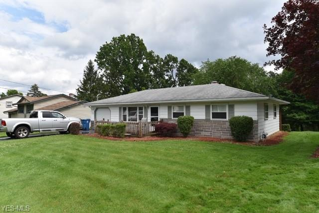 4619 Warwick Drive S, Canfield, OH 44406 (MLS #4108411) :: RE/MAX Valley Real Estate