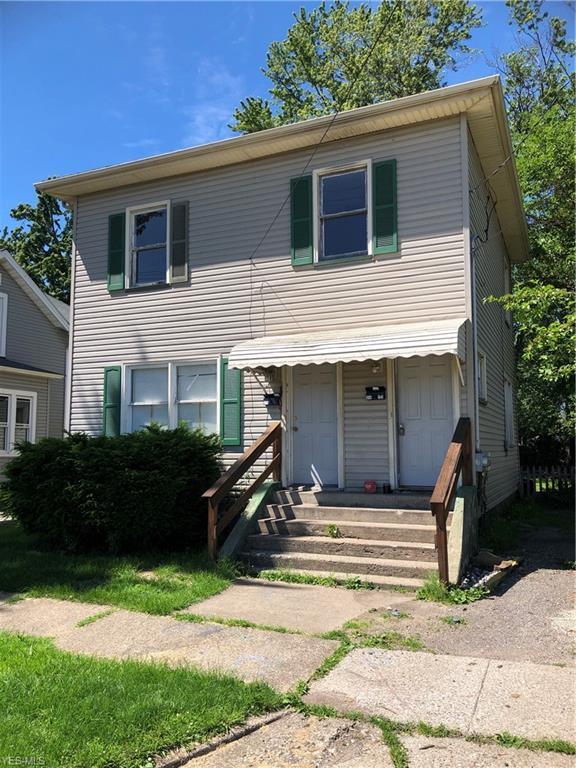 314 Adams Street, Conneaut, OH 44030 (MLS #4108467) :: RE/MAX Edge Realty