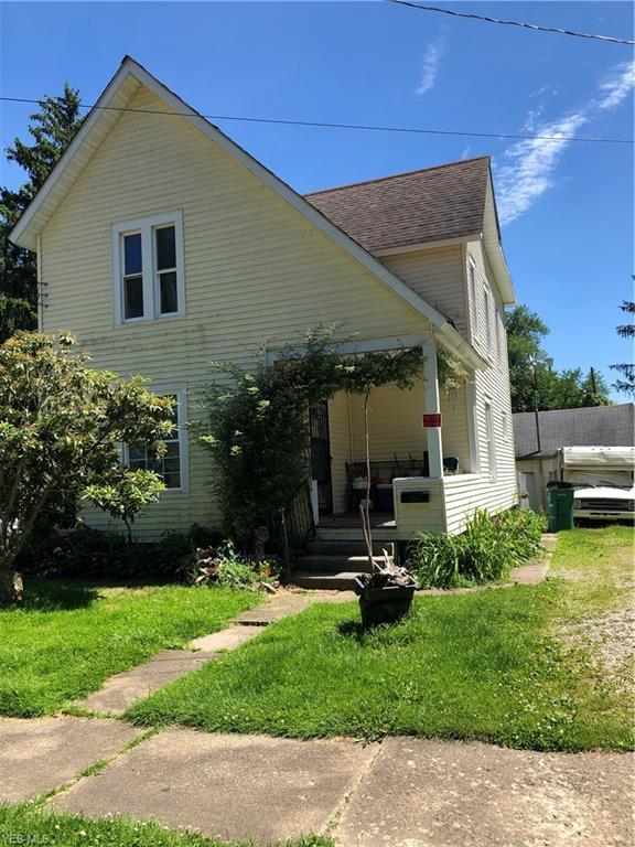 153 Poplar Street, Conneaut, OH 44030 (MLS #4108502) :: RE/MAX Edge Realty