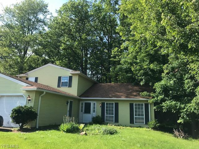 16938 Falmouth Drive, Strongsville, OH 44136 (MLS #4108537) :: RE/MAX Edge Realty
