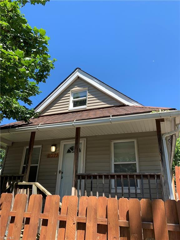 2071 W 45th Street, Cleveland, OH 44102 (MLS #4108592) :: RE/MAX Edge Realty