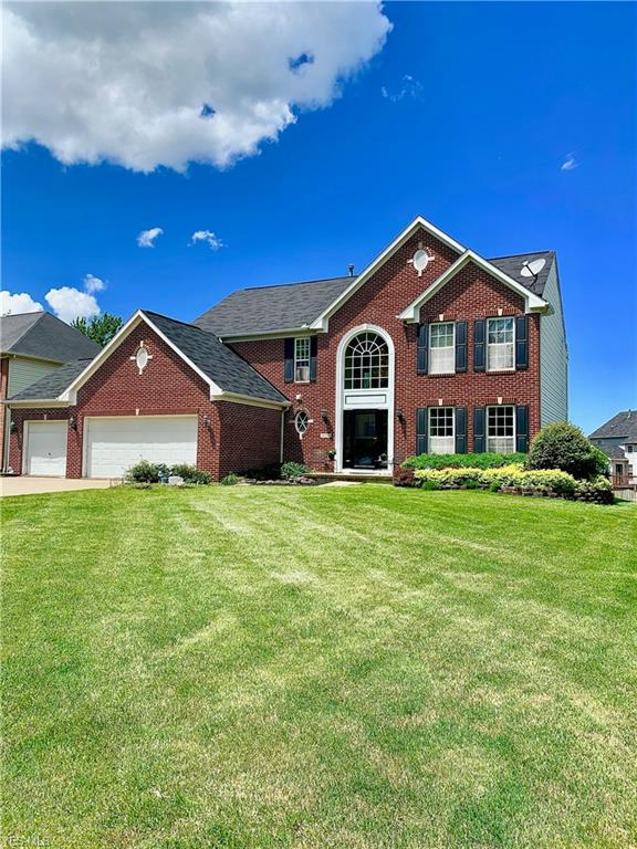 16756 Drake Road, Strongsville, OH 44136 (MLS #4108612) :: RE/MAX Edge Realty