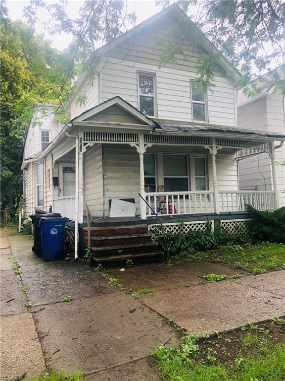 1845 W 48th Street, Cleveland, OH 44102 (MLS #4108664) :: RE/MAX Edge Realty