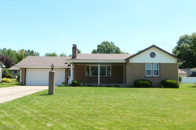 8463 Van Drive, Poland, OH 44514 (MLS #4108707) :: RE/MAX Valley Real Estate