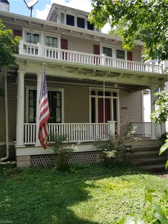 267 Muskingum Drive, Marietta, OH 45750 (MLS #4108712) :: RE/MAX Valley Real Estate