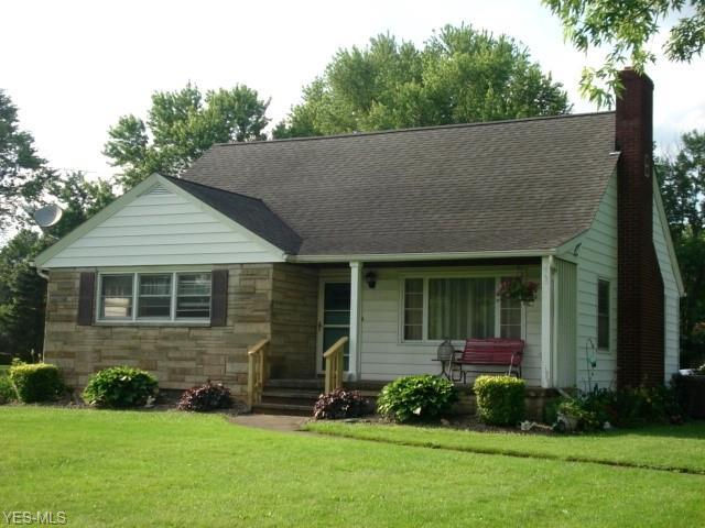 9863 E Center Street, Windham, OH 44288 (MLS #4108802) :: The Crockett Team, Howard Hanna