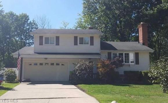 1632 Luanna Drive, Eastlake, OH 44095 (MLS #4109065) :: The Crockett Team, Howard Hanna