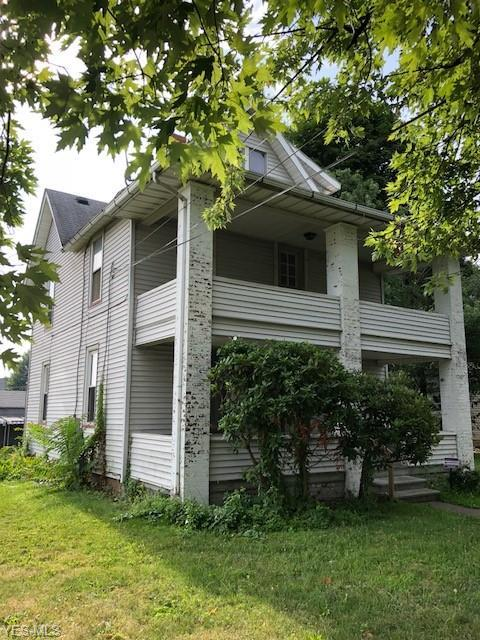 706 Dueber Avenue SW, Canton, OH 44706 (MLS #4109180) :: Tammy Grogan and Associates at Cutler Real Estate