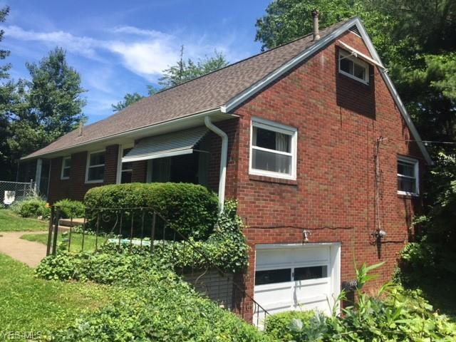 1515 19th Street NW, Canton, OH 44709 (MLS #4109446) :: RE/MAX Trends Realty
