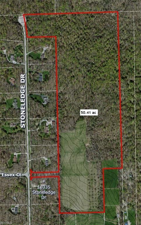 11311 Stoneledge Drive, Claridon, OH 44024 (MLS #4109819) :: The Crockett Team, Howard Hanna