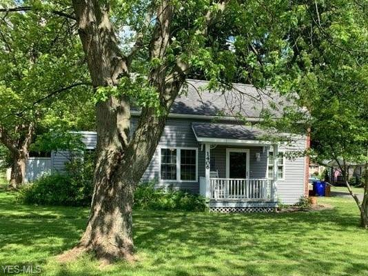 1406 Bank Street, Atwater, OH 44201 (MLS #4110535) :: RE/MAX Trends Realty