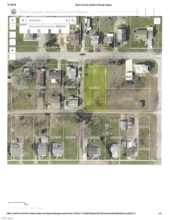 Noble Street W, East Canton, OH 44730 (MLS #4110742) :: The Crockett Team, Howard Hanna