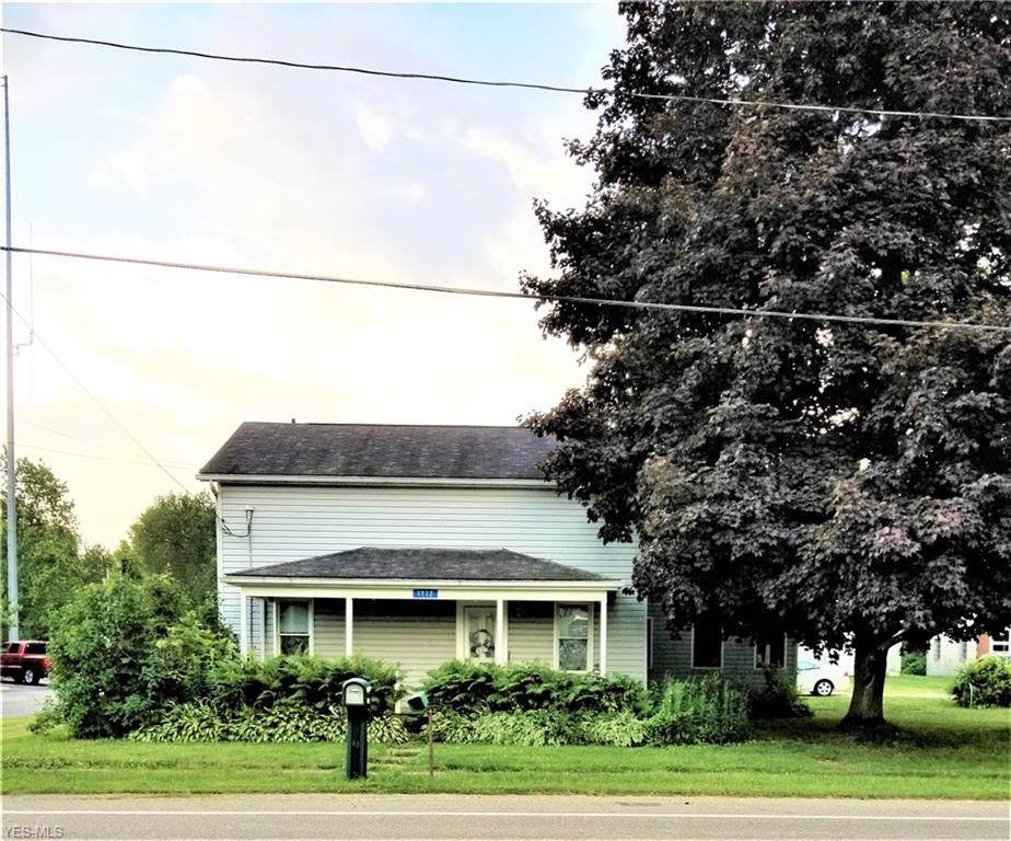 1212 Waterloo Road, Mogadore, OH 44260 (MLS #4112511) :: RE/MAX Trends Realty