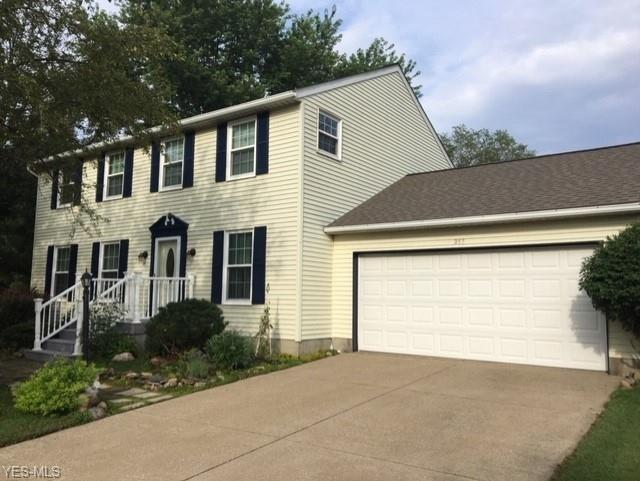 253 Ryeland Circle, Medina, OH 44256 (MLS #4113161) :: RE/MAX Valley Real Estate