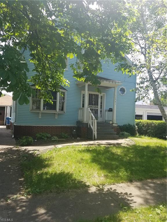 1341 W 9th Street, Lorain, OH 44052 (MLS #4113212) :: RE/MAX Edge Realty