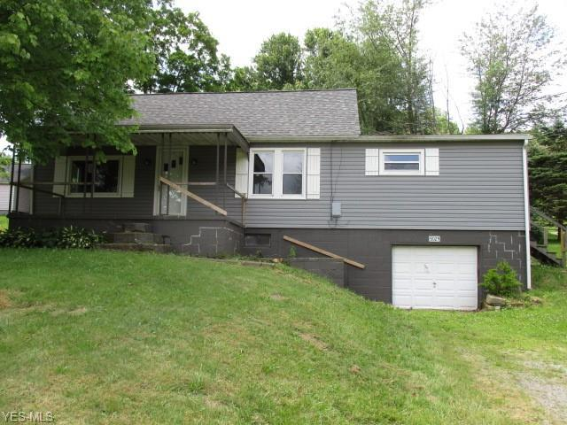 15029 Sprucevale Road, East Liverpool, OH 43920 (MLS #4113684) :: RE/MAX Trends Realty