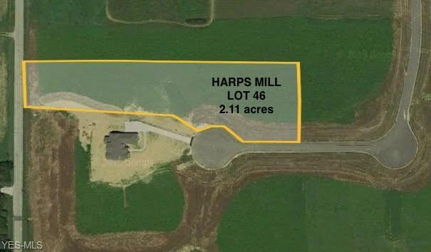 7434 Harps Mill Drive, Wadsworth, OH 44281 (MLS #4113687) :: The Crockett Team, Howard Hanna
