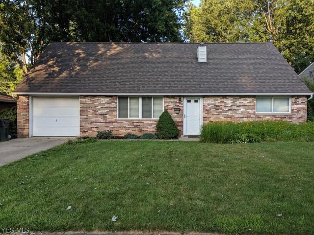 515 Augdon Drive, Elyria, OH 44035 (MLS #4113908) :: The Crockett Team, Howard Hanna