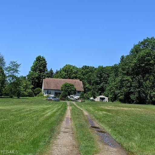 9150 Williams Road, Chardon, OH 44024 (MLS #4113934) :: RE/MAX Valley Real Estate