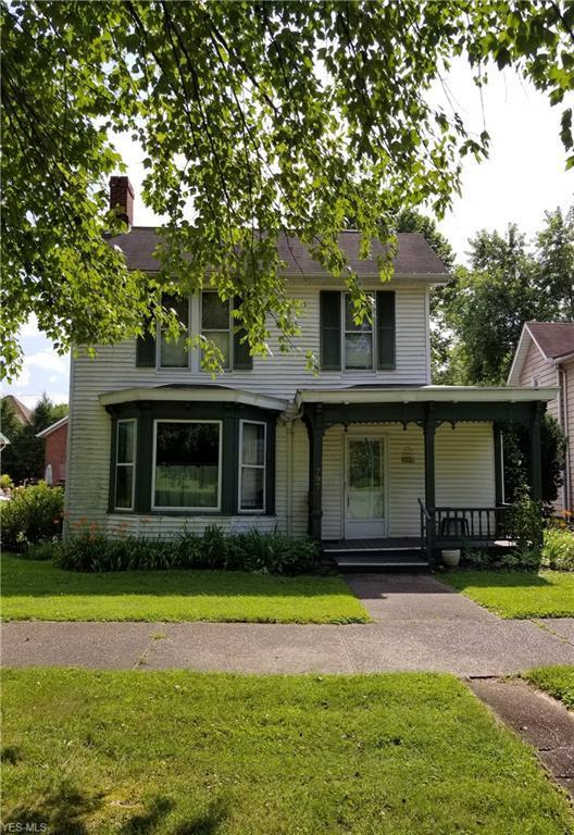 707 3rd Street, Marietta, OH 45750 (MLS #4114176) :: RE/MAX Valley Real Estate