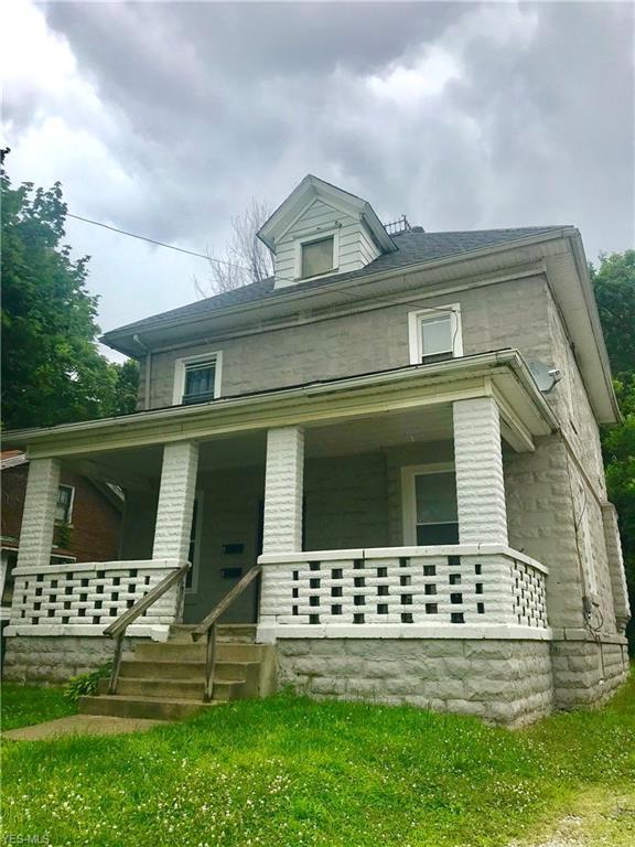 369 Cuyahoga Street, Akron, OH 44310 (MLS #4114631) :: The Crockett Team, Howard Hanna