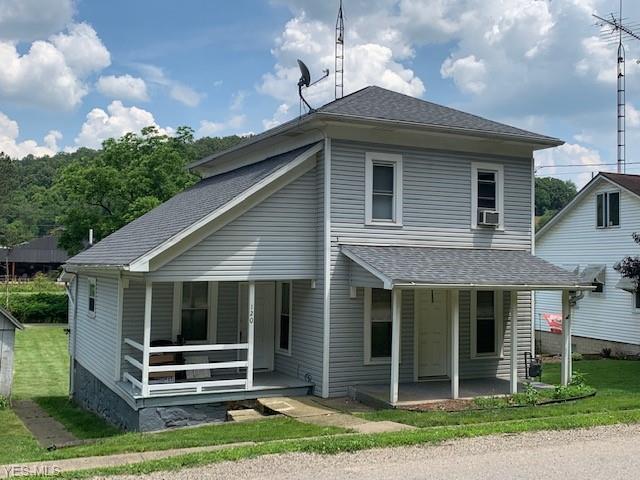 120 N Bridge Street SW, Stone Creek, OH 43840 (MLS #4114686) :: The Crockett Team, Howard Hanna