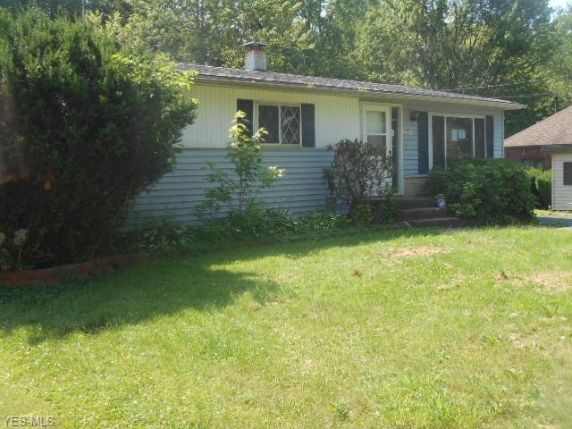 5229 Woodman Avenue, Ashtabula, OH 44004 (MLS #4114996) :: The Crockett Team, Howard Hanna