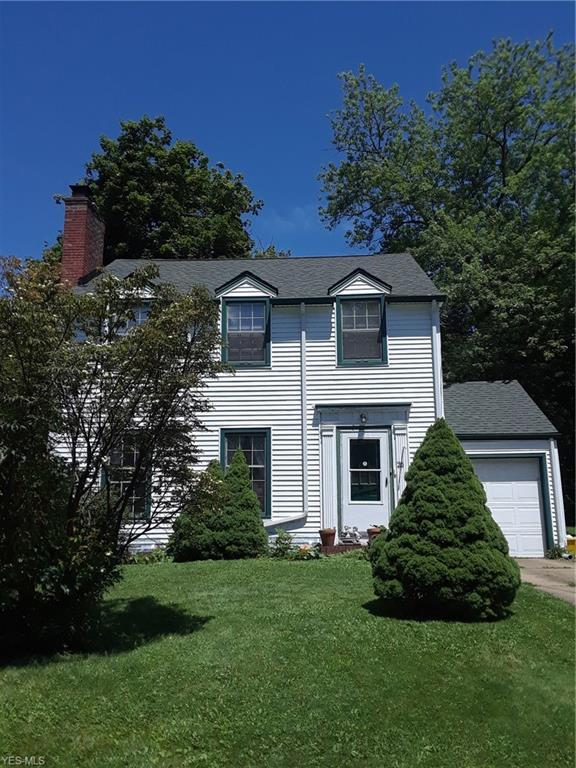 26 Stanton Avenue, Boardman, OH 44512 (MLS #4115379) :: RE/MAX Valley Real Estate