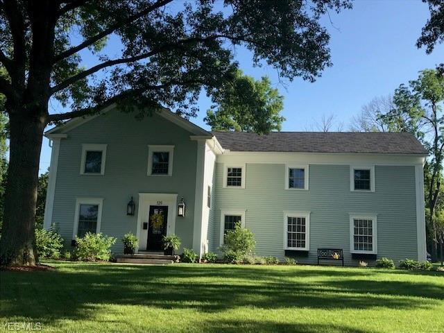 139 Old Orchard Drive, Hudson, OH 44236 (MLS #4115383) :: RE/MAX Pathway