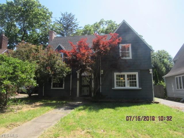 555 Moreley Avenue, Akron, OH 44320 (MLS #4115607) :: RE/MAX Valley Real Estate