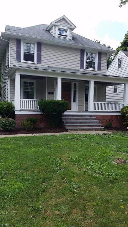 984 Roanoke Road, Cleveland Heights, OH 44121 (MLS #4115674) :: RE/MAX Edge Realty