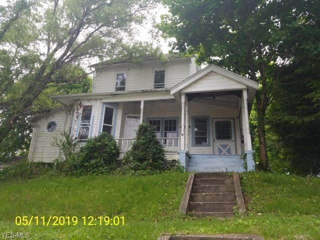413 High Street, Woodsfield, OH 43793 (MLS #4115819) :: RE/MAX Valley Real Estate