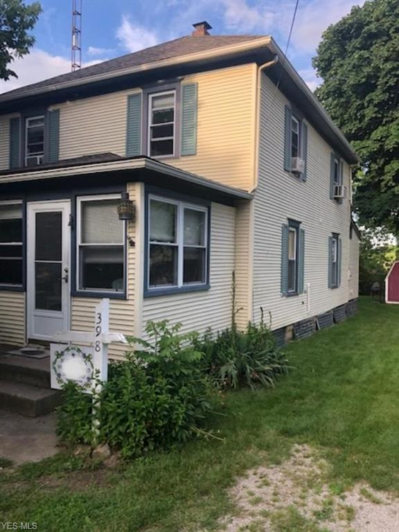 398 Loraine Avenue, Put-in-Bay, OH 43456 (MLS #4115956) :: The Crockett Team, Howard Hanna
