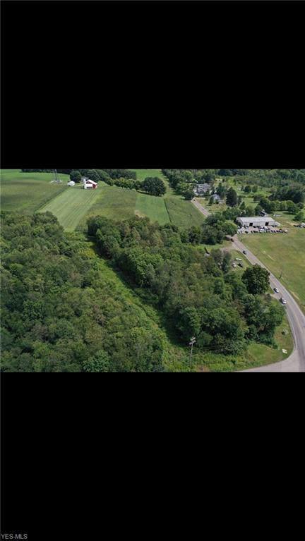 Salem Unity Road, Salem, OH 44460 (MLS #4115978) :: The Crockett Team, Howard Hanna