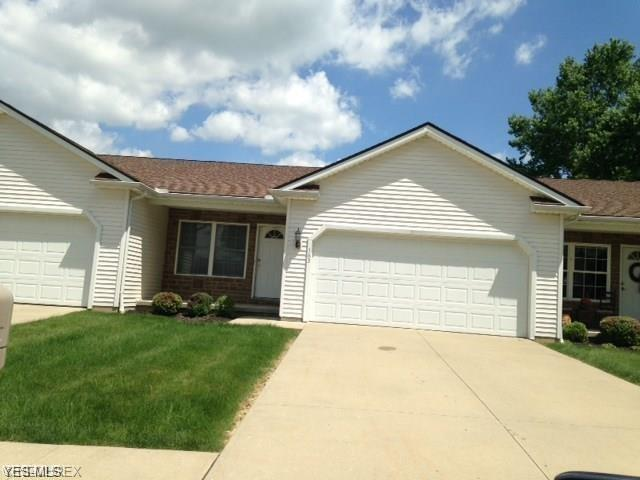 163 W Prospect Street, Smithville, OH 44677 (MLS #4116206) :: RE/MAX Edge Realty
